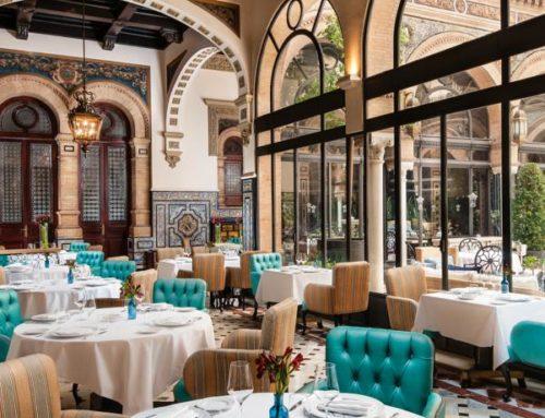 TOP 10 DE HOTELES EN SEVILLA
