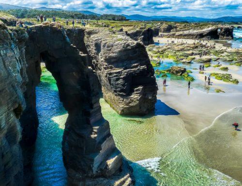 Quieres conocer las playas más bonitas de España?